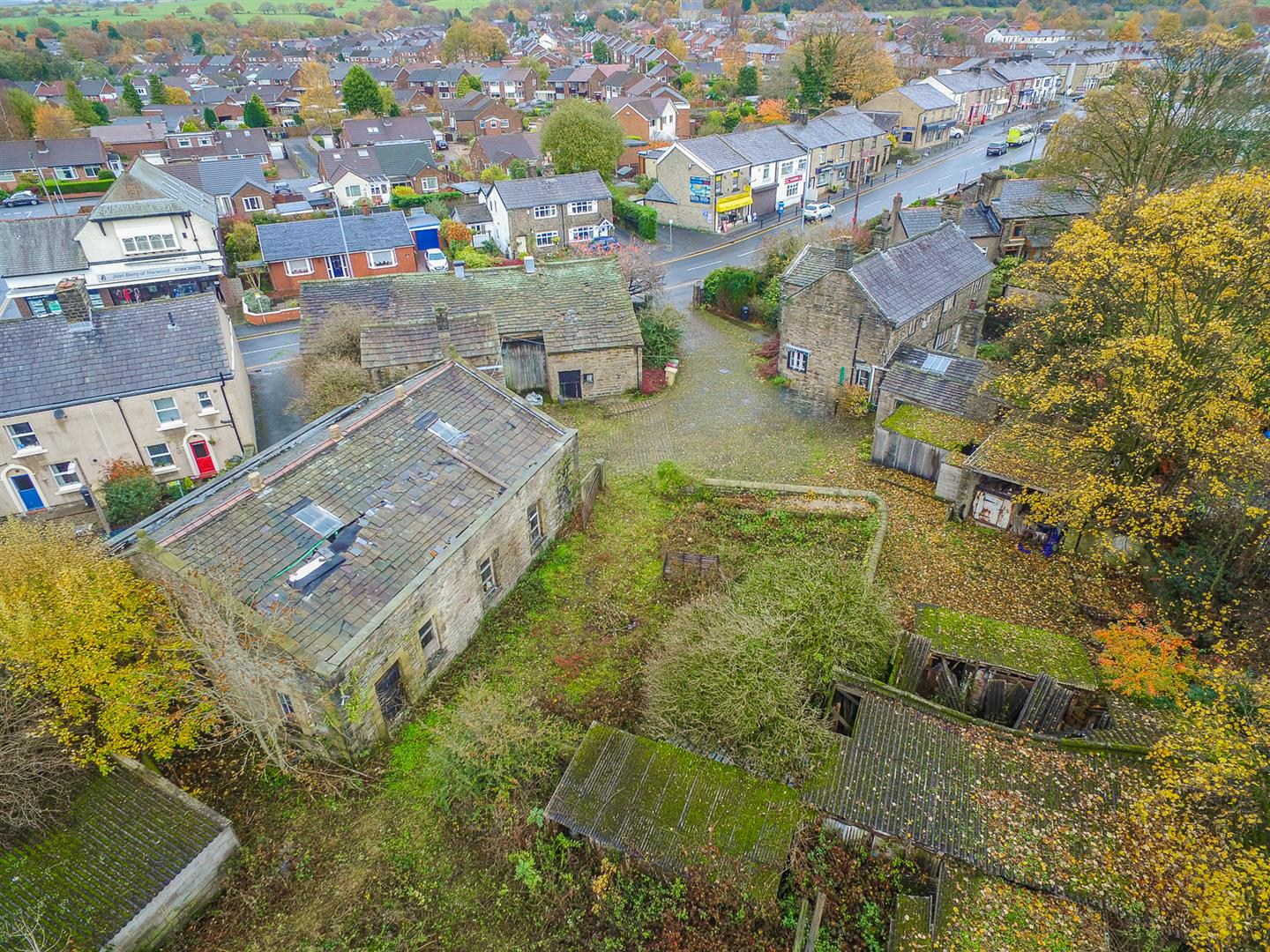 0 bedroom property with land For Sale in Bolton - DJI_0004.jpg.